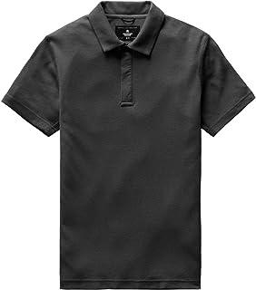 [レイニングチャンプ] メンズ シャツ Power Dry Pique Polo Shirt [並行輸入品]