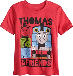 Toddler Boys 2T-5T Thomas & Friends Graphic Tee