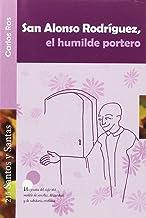 San Alonso Rodríguez, el humilde portero: 215 (Santos y Santas)