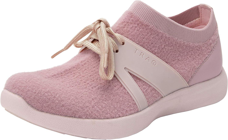 Attention brand overseas Alegria TRAQ Qool Womens Shoe Walking Smart
