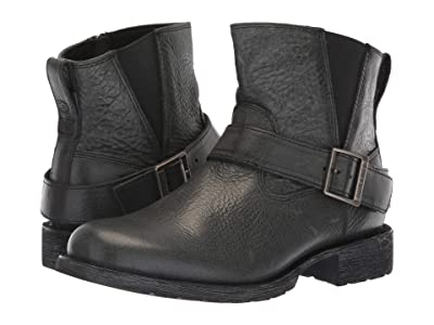 Durango Crush Chelsea Bootie (Graphite) Women