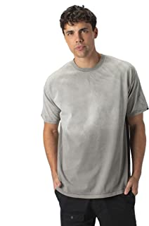 Men's Classic Deco Tee, Pure Cotton Box Fit T-Shirt