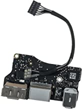 Odyson - I/O Board w/DC-in, Audio, USB Ports Replacement for MacBook Air 13