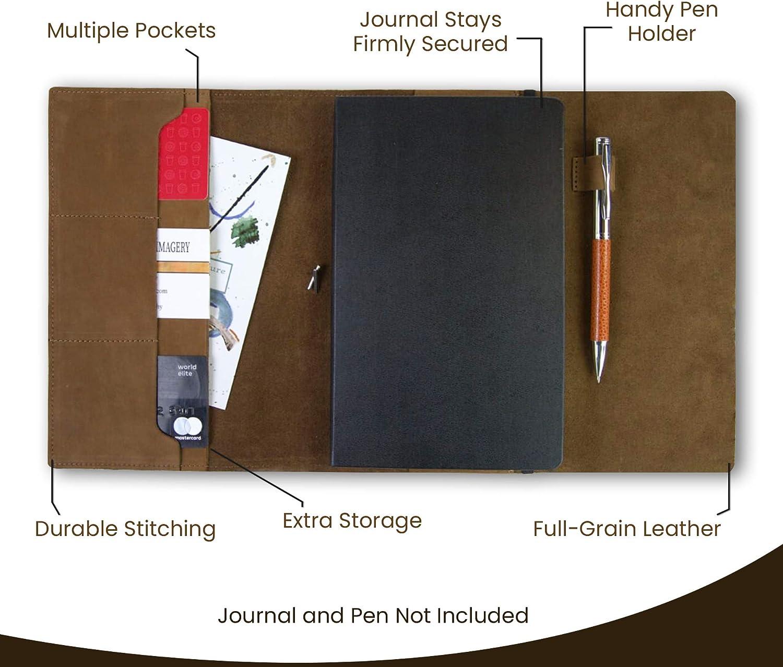 Leuchtturm Journal Cover A5 Size