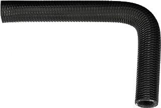 Gates 28466 90 Degree Molded Heater Hose, Black