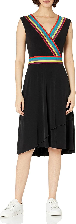 CATHERINE NEW before selling MALANDRINO Max 51% OFF Women's Marzi Dress