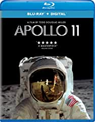 Apollo 11 arrives on Blu-ray, DVD and Digital May 14 from Universal Pictures