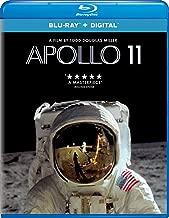 Apollo 11 (2019) [Blu-ray]