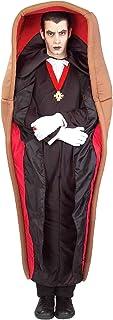 Forum Novelties Men's Drac-In-The-Box Costume, Multi, Standard