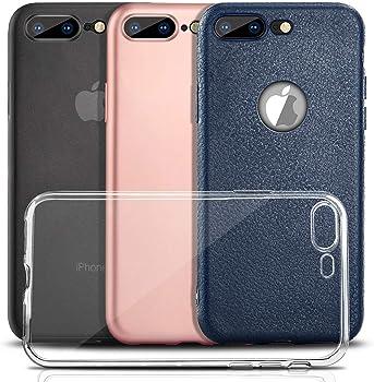 4 Pack ANOLE iPhone 8/7 Plus Case