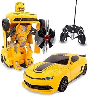 Best yellow car transformer Reviews