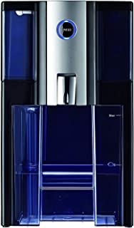 Zero Installation Purifier Countertop Reverse Osmosis Water Filter with Patented High Capacity 4 Stage Technology - Superior Taste, Purity, and Alkaline pH | No Installation or Assembly Required