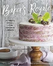 Best bakers royale cookbook Reviews