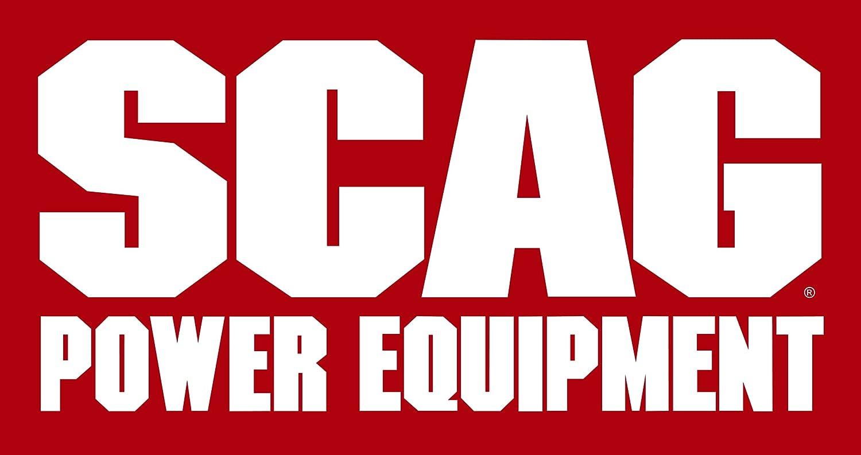 SCAG Nashville-Davidson Mall Screen Stop # gift 45796 Part