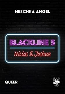 Blackline 5: Niclas & Joshua (German Edition)
