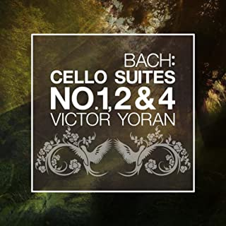 Best bach cello suite no 4 Reviews