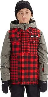 Best burton kids jacket Reviews