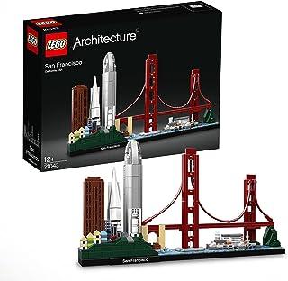 LEGO Architecture 21043 — San Francisco
