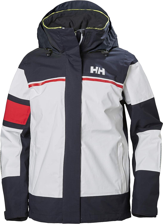 Helly-Hansen 33925 Women's Salt Light Jacket: Clothing
