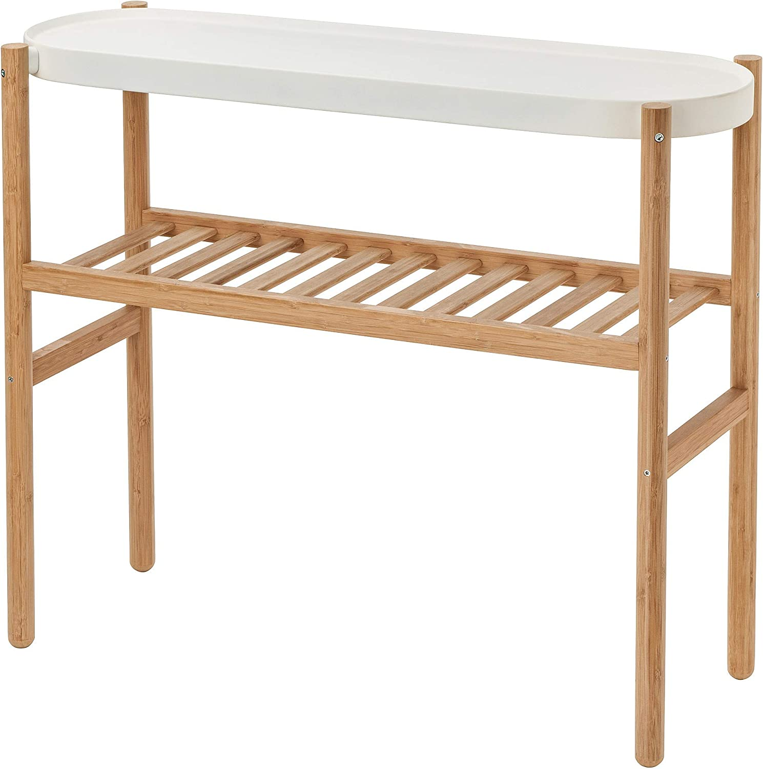 IKEA.. 902.581.56 Satsumas Plant White OFFicial 40% OFF Cheap Sale shop Bamboo Stand