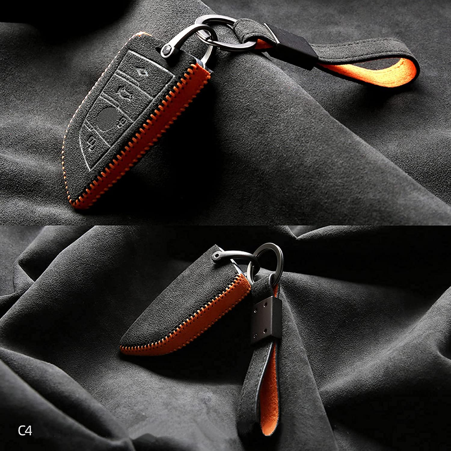Car Key Case Cheap mail order sales Cover Fob Suit,for BMW High order 2 7 Series X1 5 3 X X3 6GT