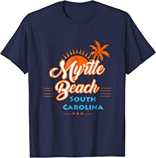 Myrtle Beach SC T Shirt