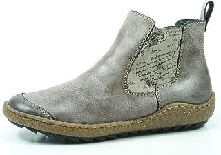 : Rieker Bottes et bottines Chaussures femme