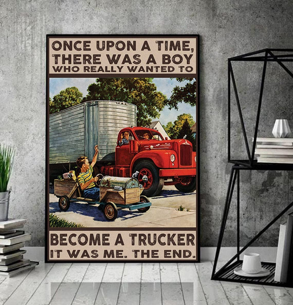 Max 47% OFF Once Upon a Time Columbus Mall There was A Who Boy Become Wanted to T Really