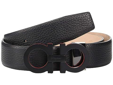 Salvatore Ferragamo Adjustable Belt - 679880