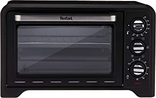 Tefal Optimo Oven, 19 liters, OF4448 Black