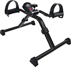 Best drive exercise peddler with digital display Reviews