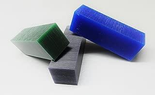 FERRIS CARVING WAX 3 BAR ASSORTMENT INTRODUCTRY KIT JEWELRY DESIGN MODEL MAKING (E 10) NOVELTOOLS