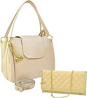 ANGLOPANGLO Rachel Handbag and Sling bag for Girls and Women