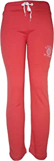 Relaxed Stretchable Cotton Yoga Pants for Women