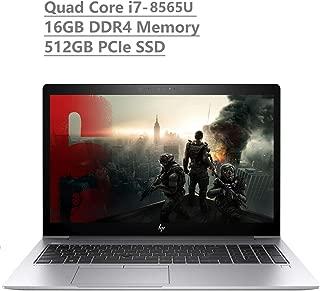2019 HP Elitebook 850 G6 15.6