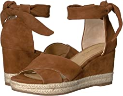 Chestnut Kid Suede