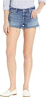 [ラッキーブランド] レディース ハーフ&ショーツ Cut Off Shorts in Duval [並行輸入品]
