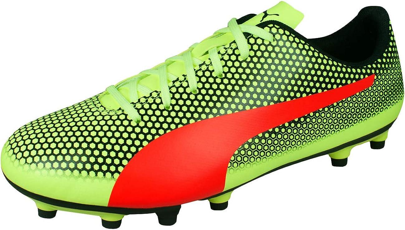 PUMA Spirit FG Mens Soccer Cleats Football Shoes