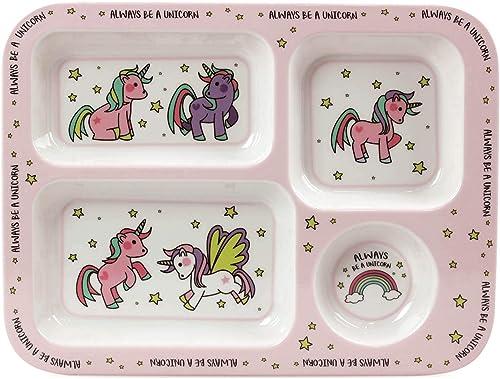Lesser & Pavey Little Stars Unicorn Tray