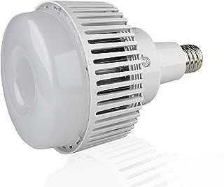 7,200 Lumen LED High Bay Bulb – 60 Watt LED retrofit Bulb - 4000K Natural White - Replacement for 125w-175watt Metal Halide HID/HPS or CFL- UL and DLC - LED High Bay Corn Light Bulb