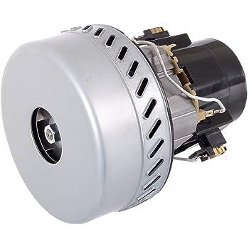 Motor aspiración 1200w(reemplazar Ametek Domel,Kärcher-Puzzi,Festool): Amazon.es: Hogar