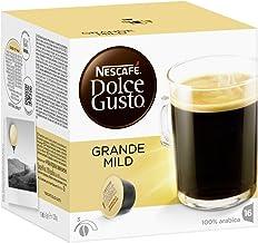Nescafé Dolce Gusto Grande Mild, Pack of 3, 3 x 16 Capsules