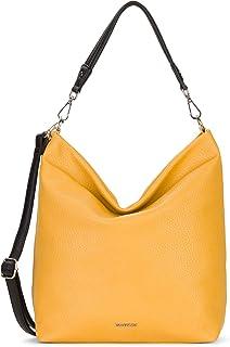 Emily & Noah Beutel Laeticia 62121 Damen Handtaschen Uni yellow 460One Size