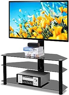 Best modern corner tv stands for flat screens Reviews