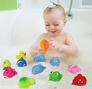soft play bath