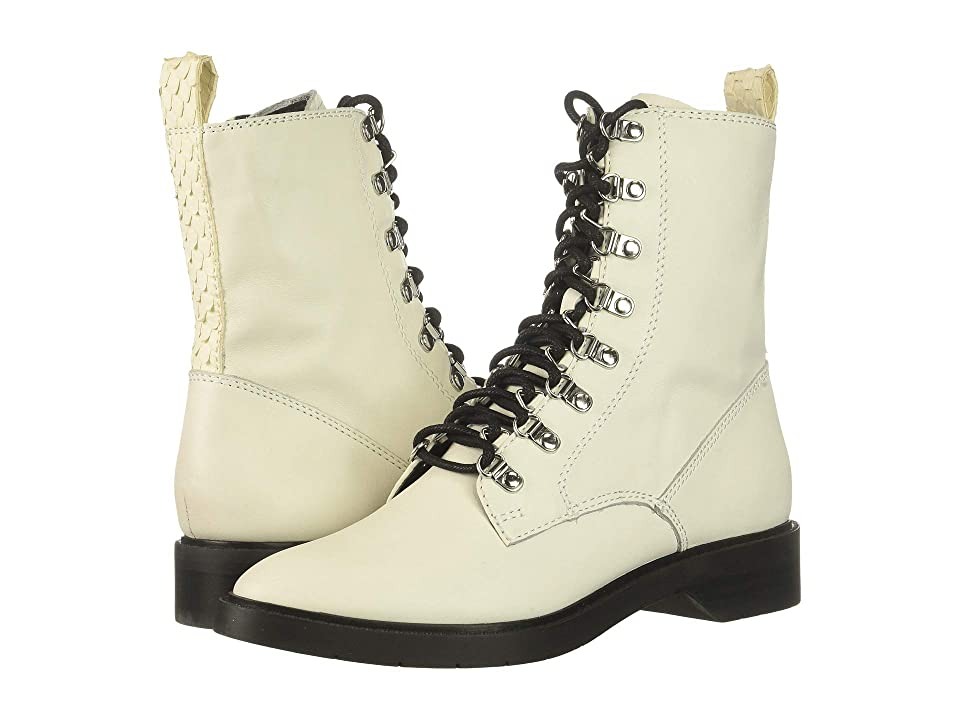 Dolce Vita Gilman (Off-White Leather) Women