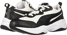 Puma Black/Puma White/Gray Violet/Puma Black