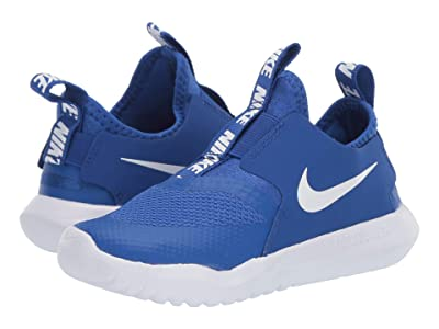 Nike Kids Flex Runner (Infant/Toddler) (Game Royal/White/Blue Lagoon) Kids Shoes