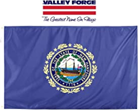 NEW HAMPSHIRE FLAG Size 5x3 Feet NEW HAMPSHIRE US STATE FLAGS