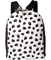 Alice + Olivia - Parker Staceface Backpack
